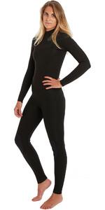 2019 Billabong Womens Salty Dayz 3/2mm Chest Zip Wetsuit Wave Q43G75