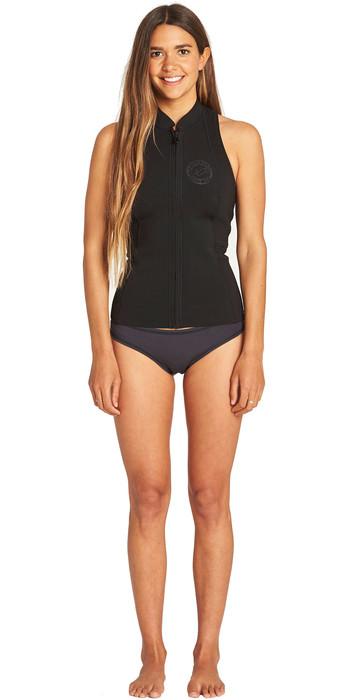 2019 Billabong Womens Salty Daze 1mm Neoprene Vest Wave N41G02