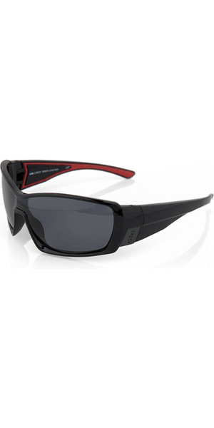 2018 Gill Crew Sunglasses Black 9665