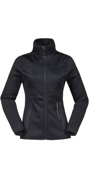 Musto Womens Apexia Jacket Black SE3750