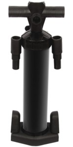 2019 Bravo GM 4 XS Hand Pump Black