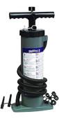 Bravo 6M Kayak / Inflatable High Pressure Double Action Stirrup Pump 15148