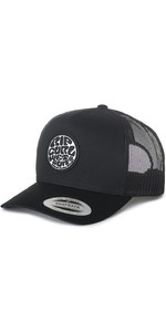 2019 Rip Curl Original Wetty Cap Black CCAEE4
