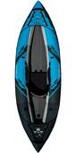 2021 Aquaglide Chinook 90 1 Man Kayak Blue - Kayak Only