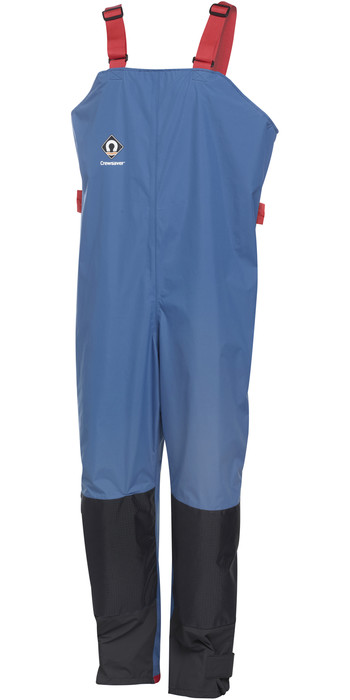 2020 Crewsaver Centre Trousers Blue 6619-A