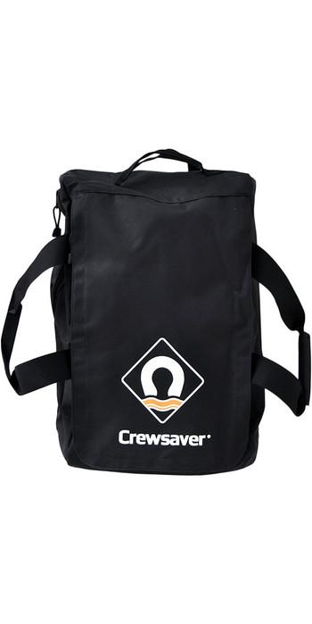 2021 Crewsaver Lifejacket Bag BLACK 10065