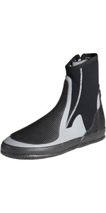 2020 Crewsaver Junior 5mm Neoprene Zip Boot 6940