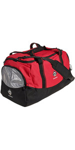 2020 Crewsaver Heavy Duty Crew Holdall 55L Red 6961-55