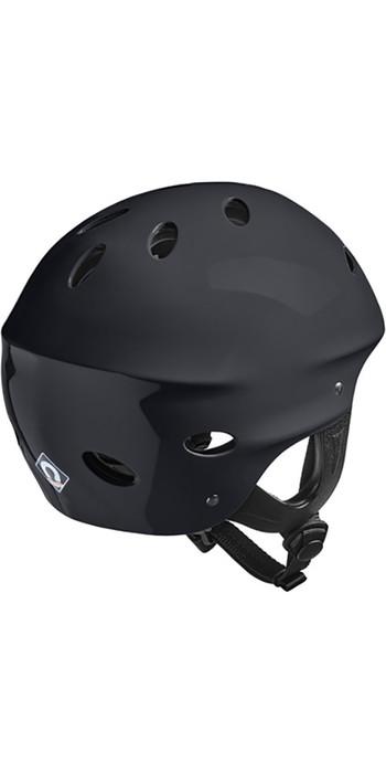 2020 Crewsaver Kortex Watersports Helmet Black 6317