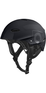 2019 Crewsaver Kortex Watersports Helmet Black 6317