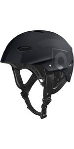 2019 Crewsaver Kortex Watersports Helmet Black 6317