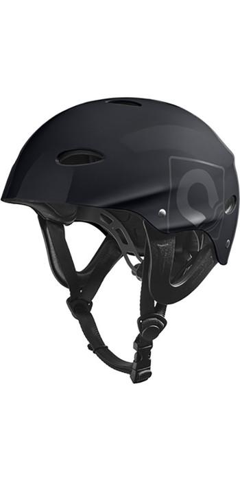 2021 Crewsaver Kortex Watersports Helmet Black 6317