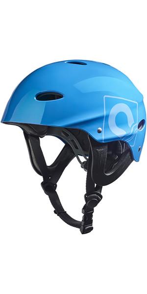 2018 Crewsaver Kortex Watersports Helmet Blue 6316