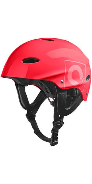 2018 Crewsaver Kortex Watersports Helmet Red 6315