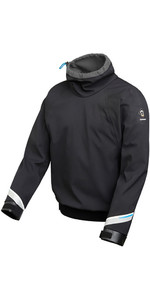 2020 Crewsaver Junior Race Top Black 6971