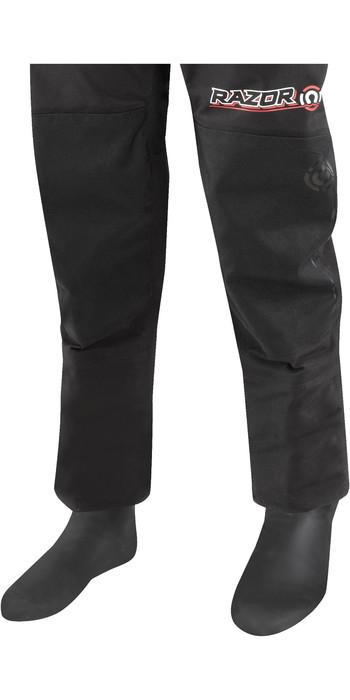 2020 Crewsaver Junior Razor Drysuit Inc Underfleece 6565
