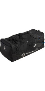 2021 Crewsaver Wet / Dry 75L Holdall Black 6960
