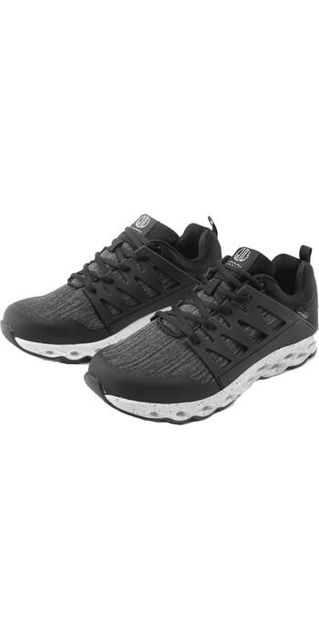 2021 Gul Aqua Grip Shoe DS1004-B9 - Black
