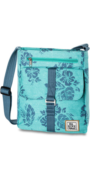 2018 Dakine Womens Tote Bag Lola 7L Kalea Canvas 10000754
