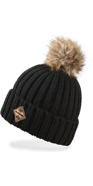 Dakine Kylie Womens Knit Beanie Black 10000829