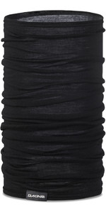 Dakine Prowler Face Mask / Neck Warmer Black 10002100