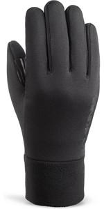2018 Dakine Storm Liner Glove BLACK 10000697