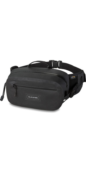 2019 Dakine Cyclone Hip Pack Black 10002379