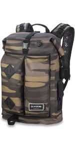 Dakine Cyclone II Dry Back Pack 36L - Camo 10001251