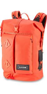 2021 Dakine Cyclone II Dry Back Pack 36L 10002827 - Sunflare