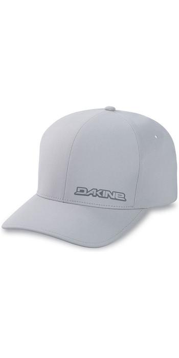 Dakine Delta Rail Hat Grey 10001262