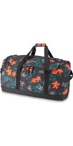 2021 Dakine EQ 70L Duffle Bag 10002936 - Twilight Floral