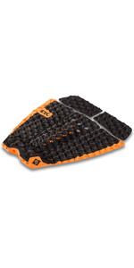 2019 Dakine John Florence Pro Tail Pad Black Orange 10002289