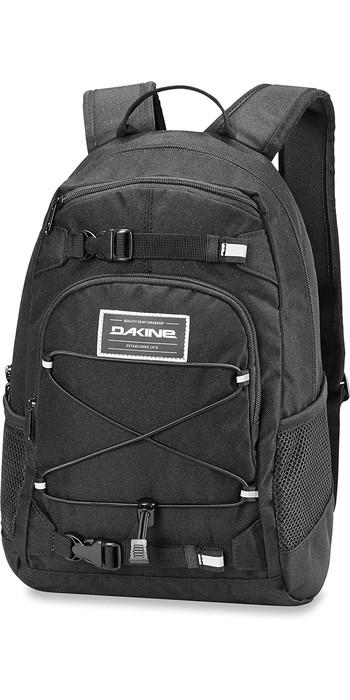 Dakine Junior Grom 13L Backpack 10001452 - Black