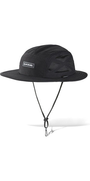 2019 Dakine Kahu Surf Hat Black 10002457