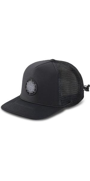 2019 Dakine Kassia Lock Trucker Cap Black 10002468