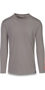 2019 Dakine Mens Heavy Duty Loose Fit Long Sleeve Surf Shirt Carbon 10002278