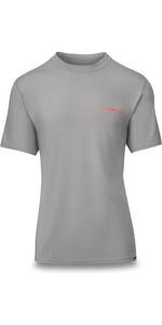 2019 Dakine Mens Heavy Duty Loose Fit Short Sleeve Surf Shirt Carbon 10002279