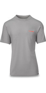 2019 Dakine Mens Heavy Duty Loose Fit Short Sleeve Surf Shirt Carbon 10002279