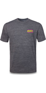 2019 Dakine Mens Roots Loose Fit Short Sleeve Surf Shirt Cannery Heather 10002310
