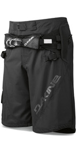 2019 Dakine Nitrous HD Kite Harness Shorts Black 10001844
