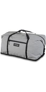 2021 Dakine Packable 40L Duffle Bag 10003423 - Greyscale