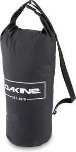 2021 Dakine Packable Rolltop Dry Bag 20L 10003456 - Black