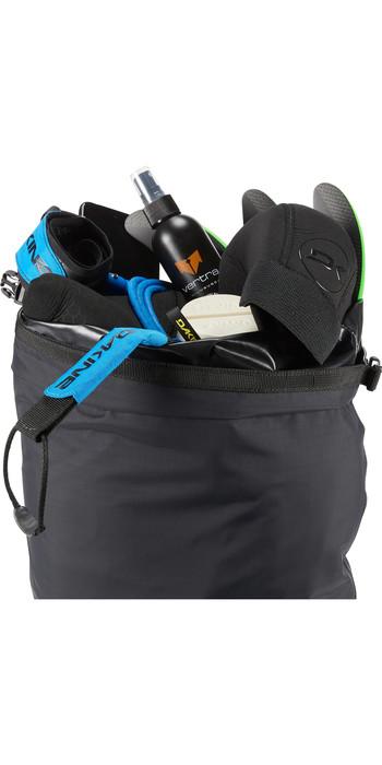 2021 Dakine Packable Rolltop Dry Pack 30L 10003458 - Black