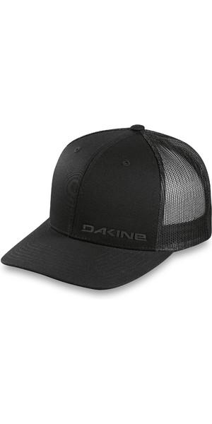 2019 Dakine Rail Trucker Hat Black 10002455