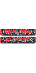 2019 Dakine Long Roof Rack Pads 71cm Lavatubes 8840312