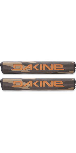 2018 Dakine Roof Rack Pads 46cm Field Camo 08840310