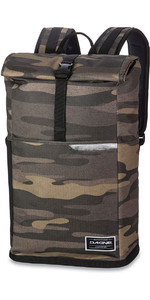 Dakine Section Roll Top Wet / Dry 28L Backpack Field Camo 10001253