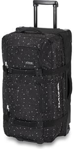2019 Dakine Split Roller EQ 75L Wheeled Bag Thunderdot 10001430