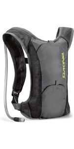 Dakine Waterman Hydration Backpack Charcoal 08110500