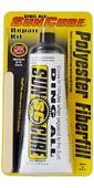 Ding All Repair Kit Sun Cure Polyester Fiberfill 4.4oz